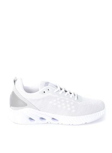 Greyder Greyder Erkek Beyaz Sneaker Beyaz
